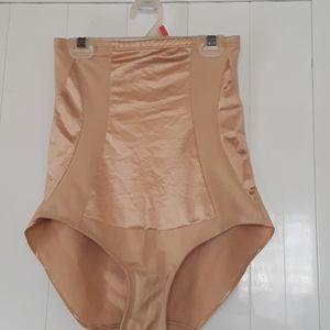 N W/O  T  Cupid XL High Waist Underwear